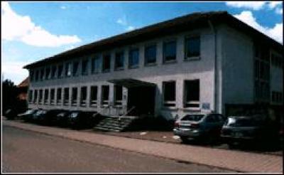Amtsgericht Kandel