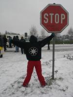 Ahaus Stop